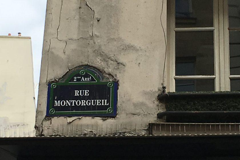 RueMontorgueil
