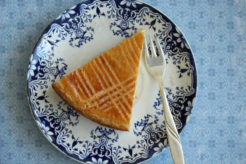 Kuchen aus dem Baskenland